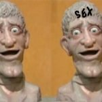 Mensaje subliminal programa de TV Art Attack