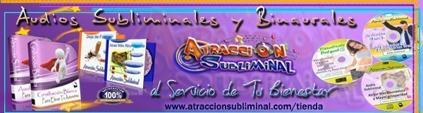 banner atraccion subliminal